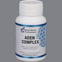Aden Complex